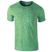 GD01 Heather Irish Green