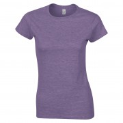 GD72 Heather Purple