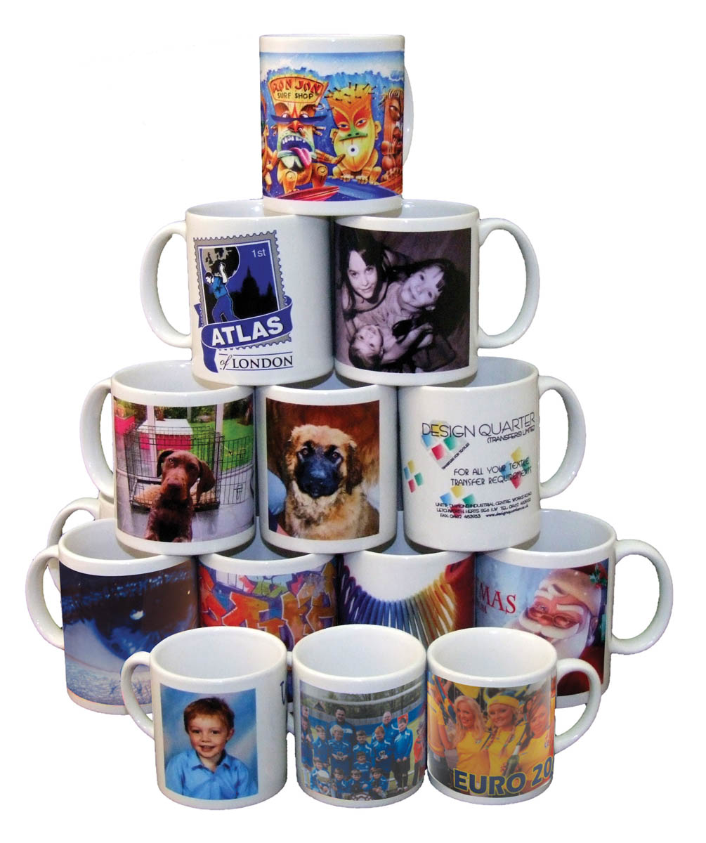 coffee white mugs with your logo customize nation
