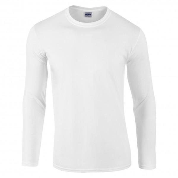 32e8713a15b Gildan SoftStyle® Long Sleeve T-Shirt - GD011 GD11 - Customize Nation